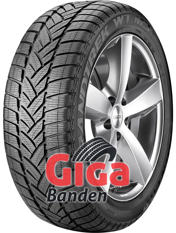 Dunlop Grandtrek WT M3 ( 235/65 R18 110H XL , met velgrandbescherming (MFS) )