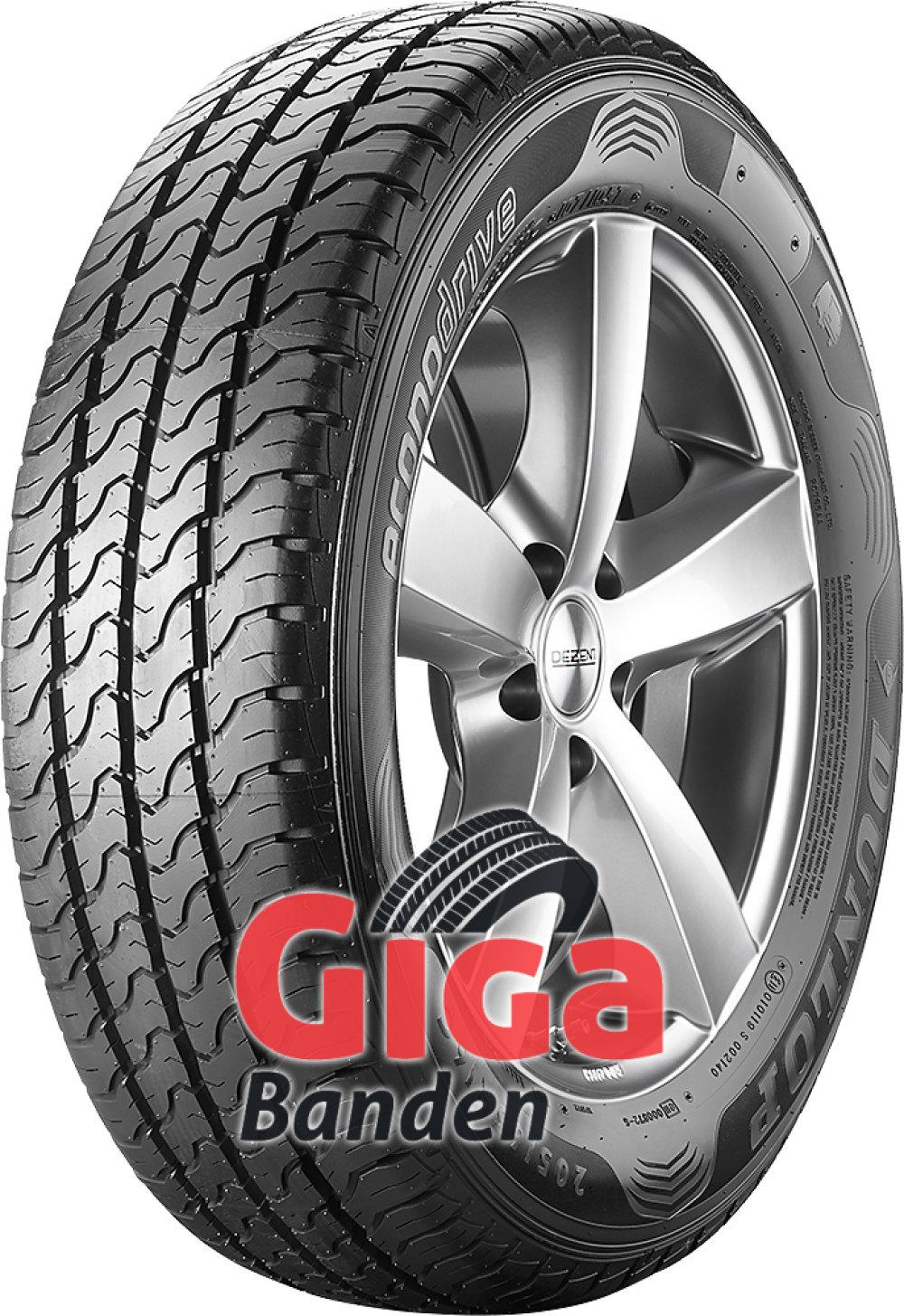 Dunlop Econodrive ( 195/65 R16C 100/98T )