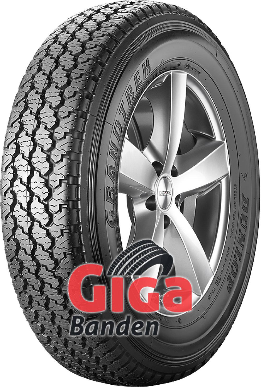 Dunlop Grandtrek TG 30 ( 205 R16C 110/108R 8PR )