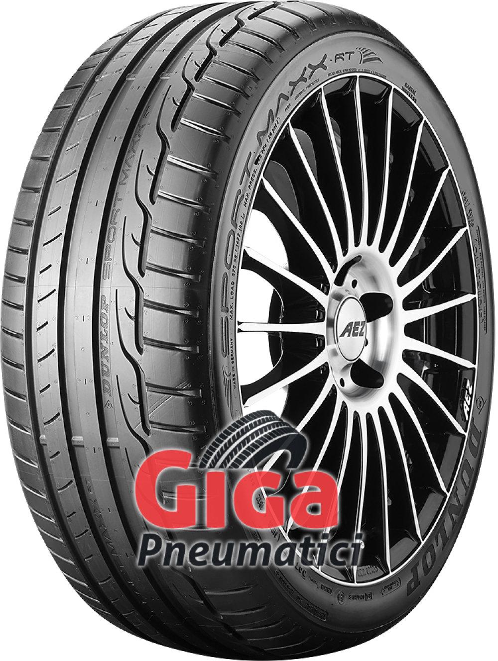 Dunlop Sport Maxx RT ( 225/45 R17 91W con protezione del cerchio (MFS) )