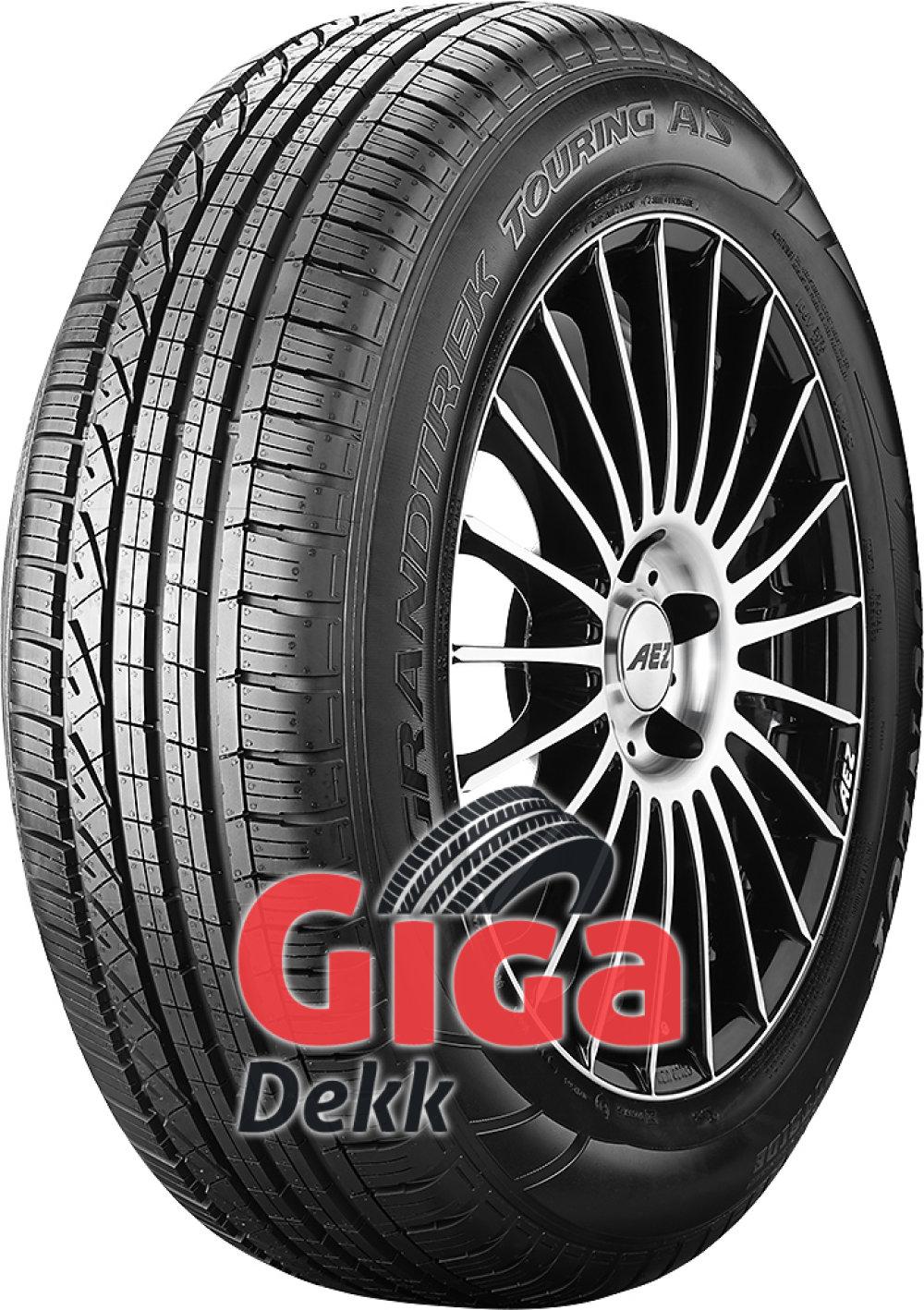 Dunlop Grandtrek Touring A/S ( 255/60 R17 106V )