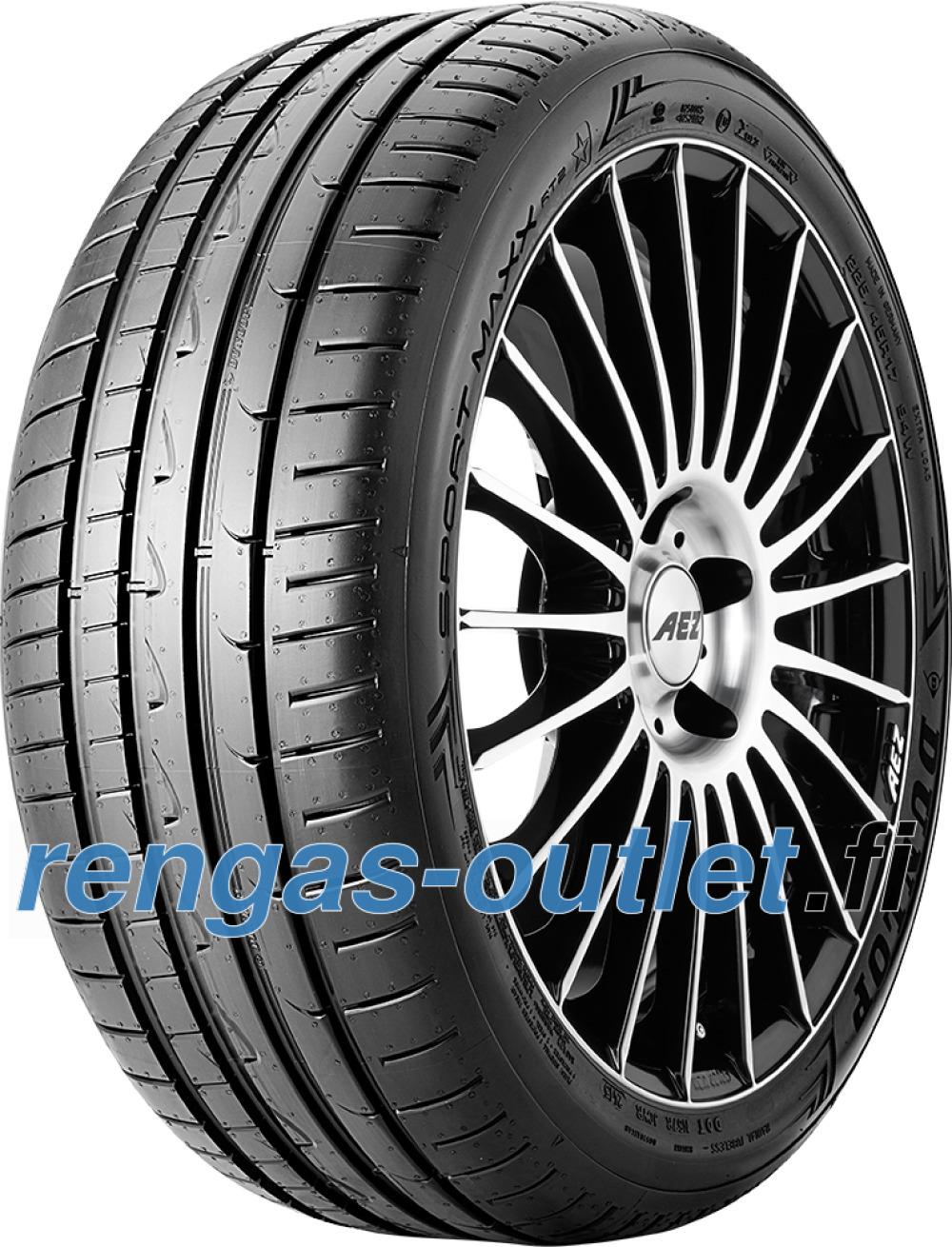 Dunlop Sport Maxx RT2 ( 205/45 R17 88Y XL vannesuojalla (MFS) )