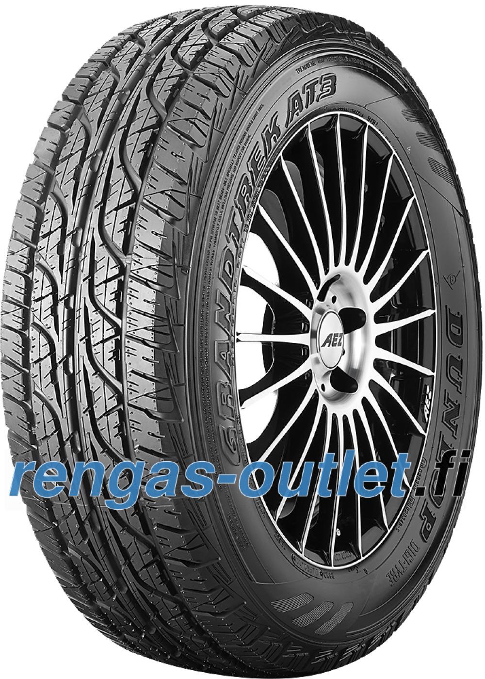 Dunlop Grandtrek AT 3 ( 255/65 R16 109H )