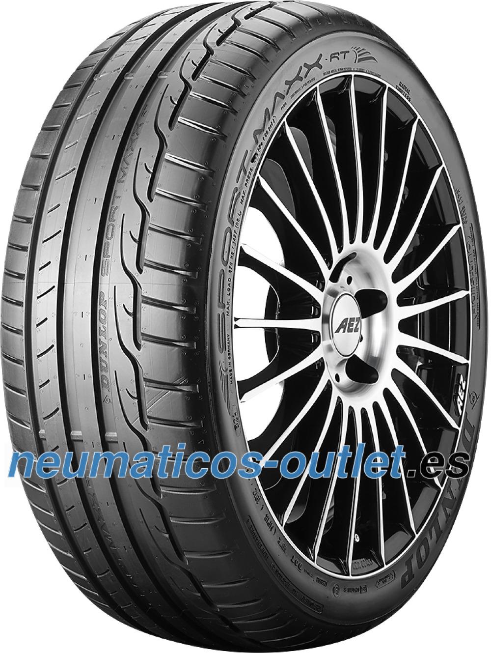 Dunlop Sport Maxx RT ( 305/25 ZR20 (97Y) XL con protector de llanta (MFS) )