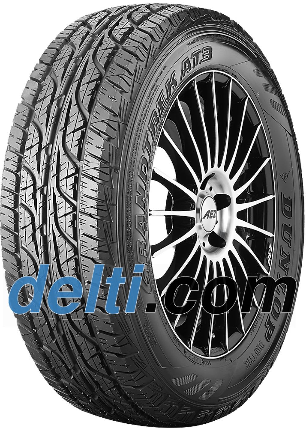 Dunlop Grandtrek AT 3 ( LT265/75 R16 112/109S OWL )
