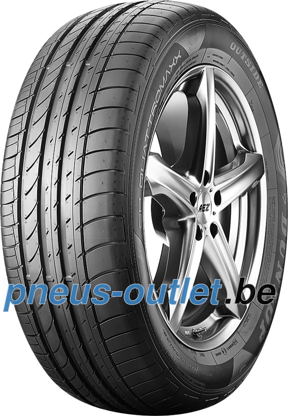 Dunlop SP QuattroMaxx ( 275/40 R22 108Y XL )