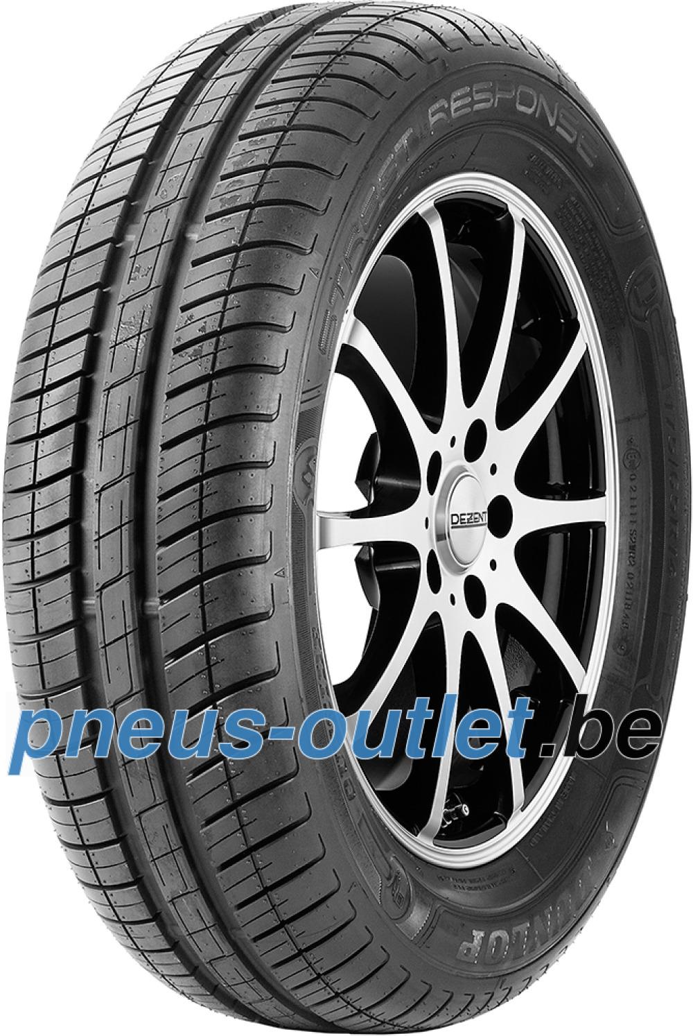 Dunlop SP StreetResponse 2 ( 165/70 R14 85T XL )
