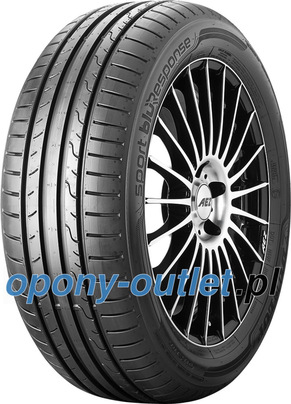 Dunlop Sport BluResponse ( 185/60 R15 84H )