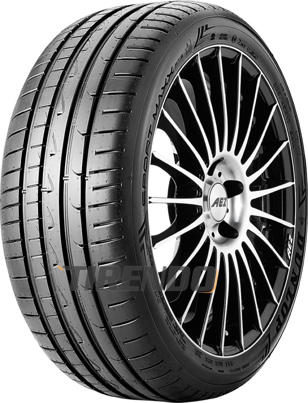Dunlop Sport Maxx Rt2 225 45 17 94 W Tirendopl