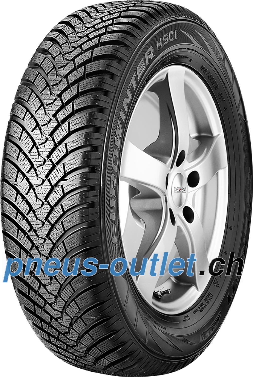 Falken Eurowinter HS01 ( 225/55 R19 99H , SUV )