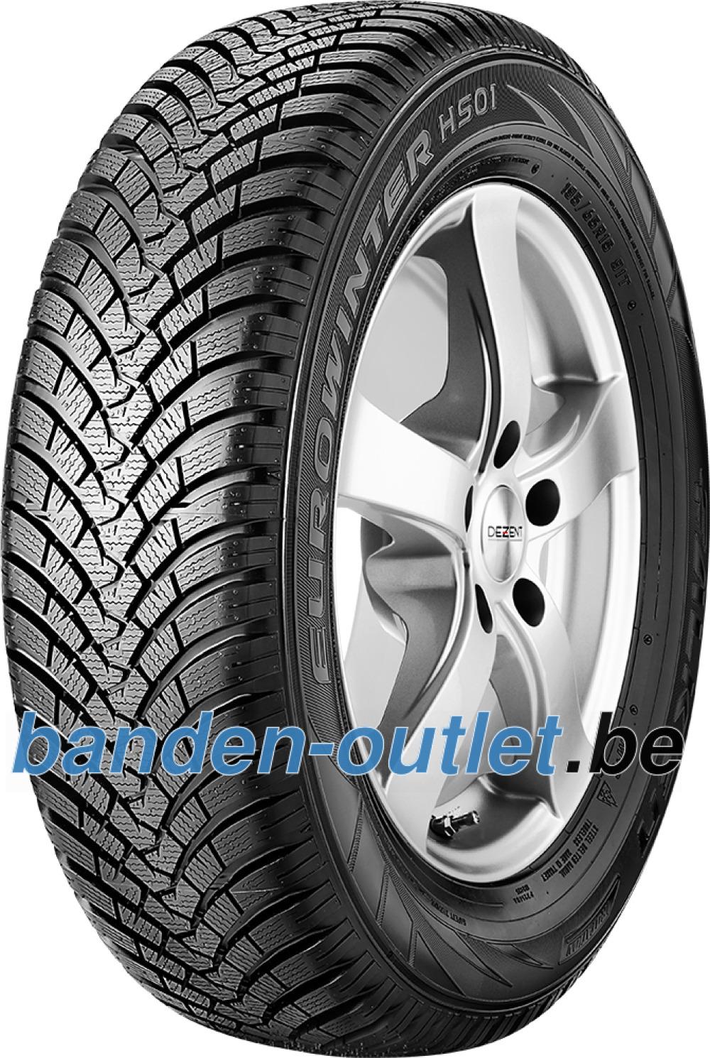 Falken Eurowinter HS01 ( 195/55 R15 85H )