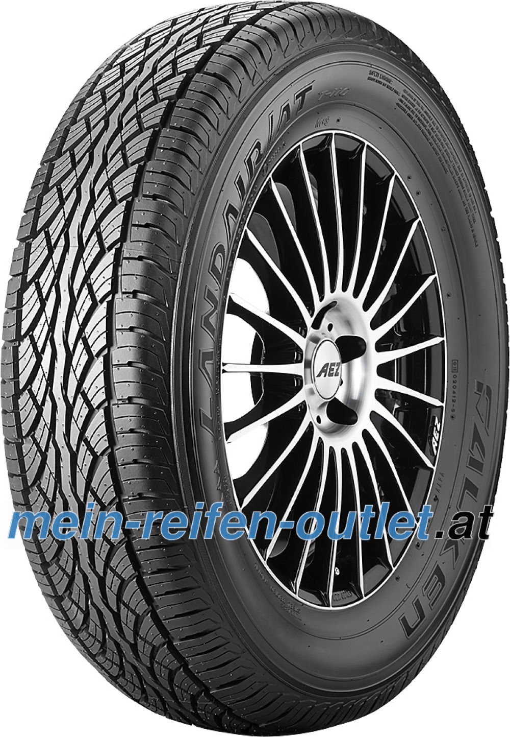 Falken Landair/AT T-110 ( 205/70 R15 95H )