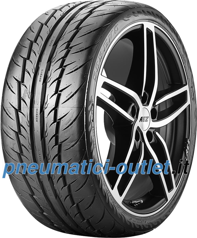 Federal 595 Evo ( 245/40 ZR20 95Y con protezione del cerchio (MFS) )