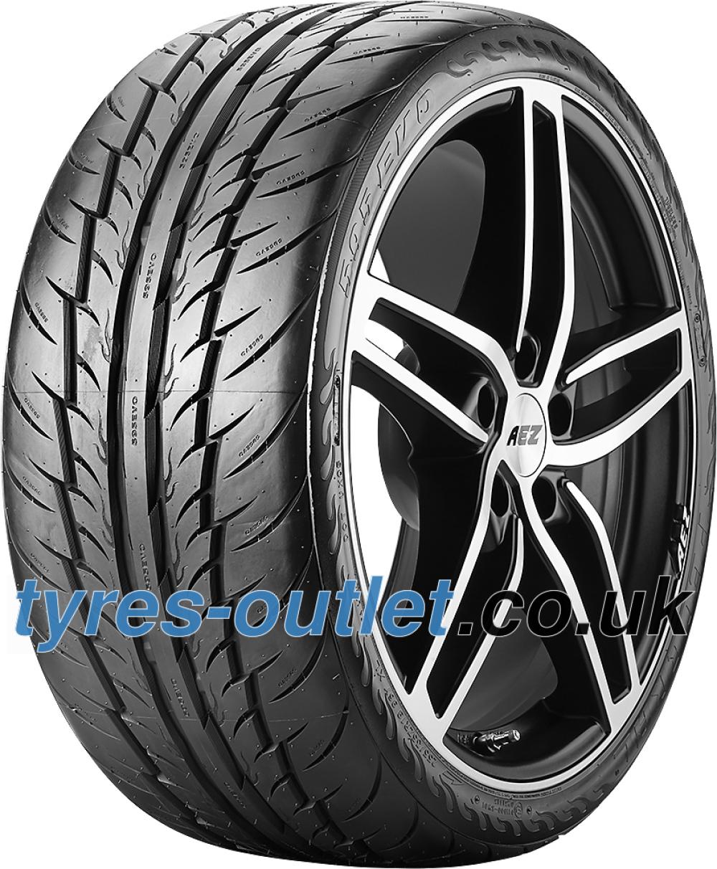 Federal 595 Evo RFT ( 225/45 ZR17 94Y XL with rim protection (MFS) )