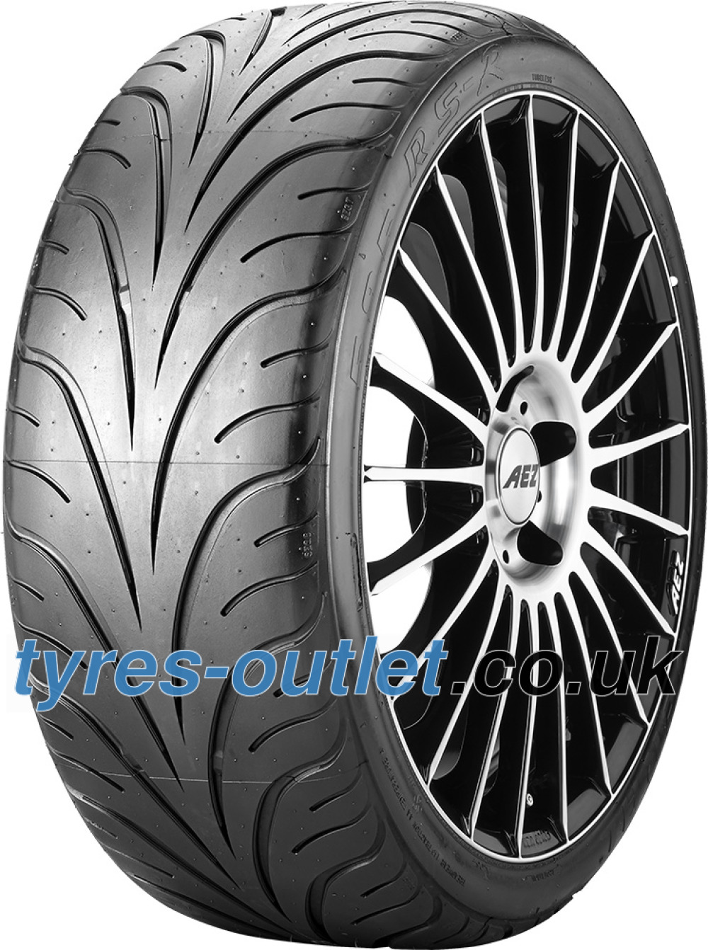 Federal 595 RS-R ( 235/45 ZR17 94W with rim protection (MFS) )