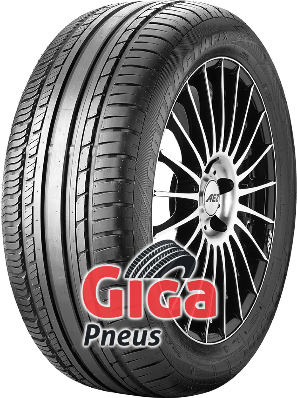 Federal Couragia F/X ( 235/50 R18 97V )
