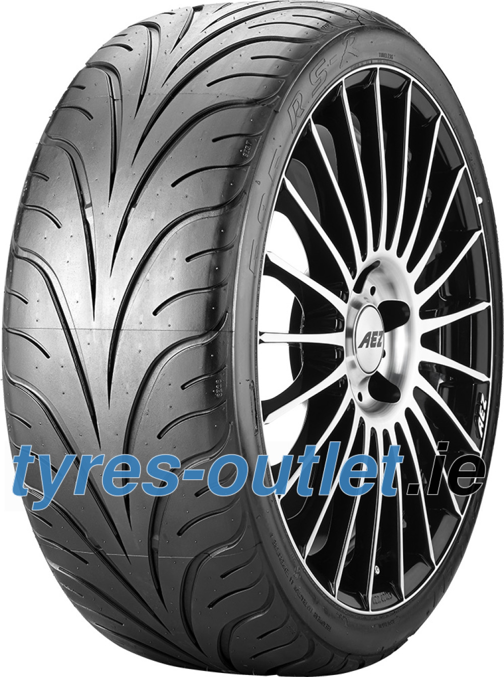 Federal 595 RS-R ( 215/40 ZR17 83W with rim protection (MFS) )