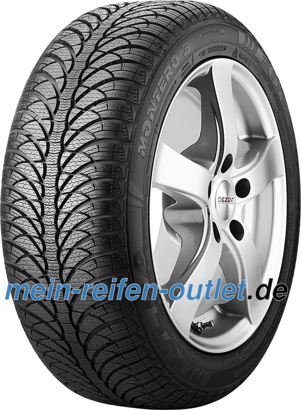 Fulda Kristall Montero 3 ( 195/60 R16C 99/97T 6PR )