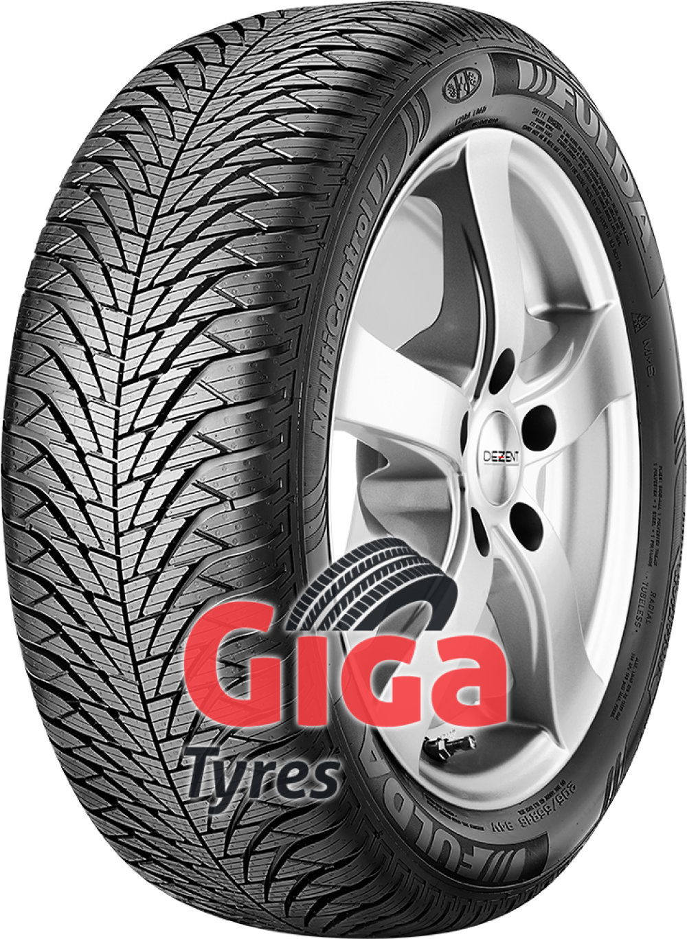 buy fulda multicontrol 175 70 r14 84t online giga tyres. Black Bedroom Furniture Sets. Home Design Ideas