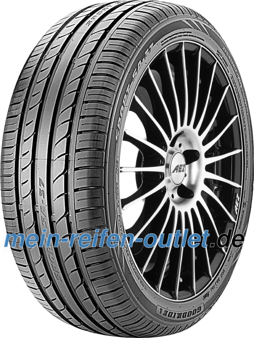 Goodride SA37 Sport ( 235/50 R18 101H XL )