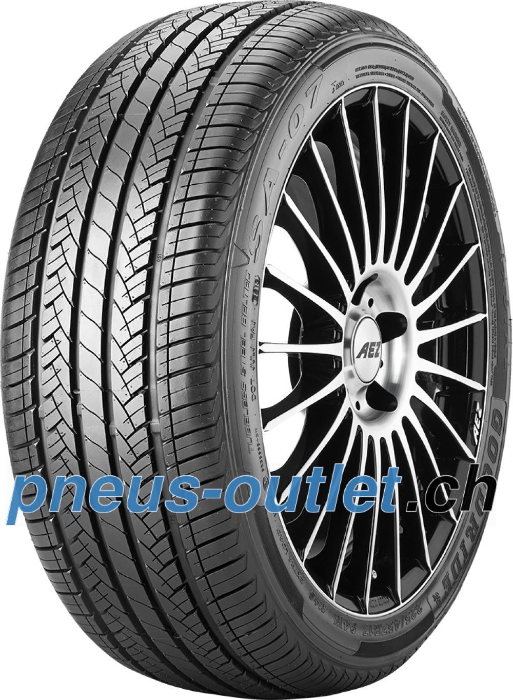 Goodride SA-07 ( 205/50 R17 89W )
