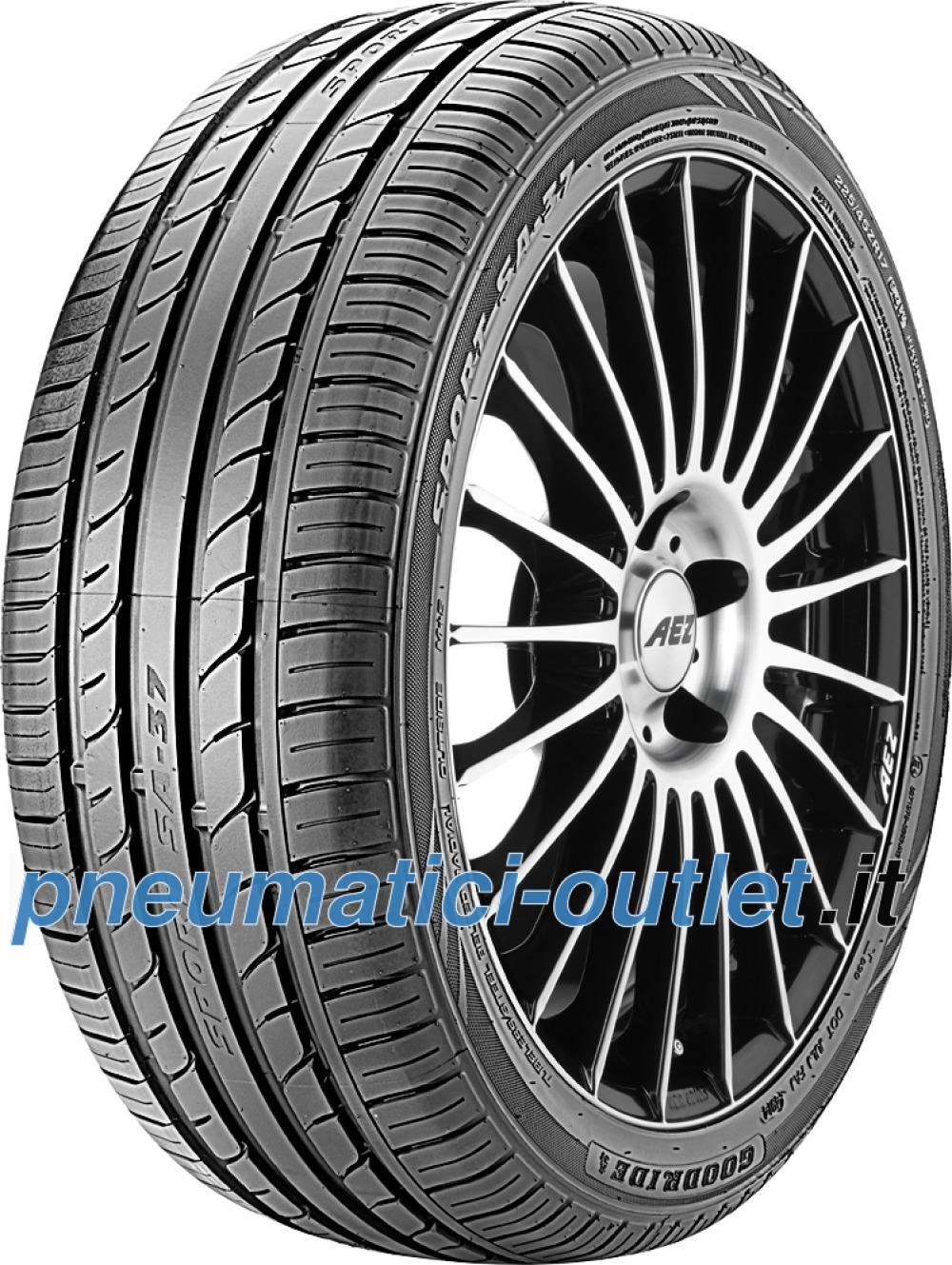 Goodride SA37 Sport ( 235/50 R18 97H )