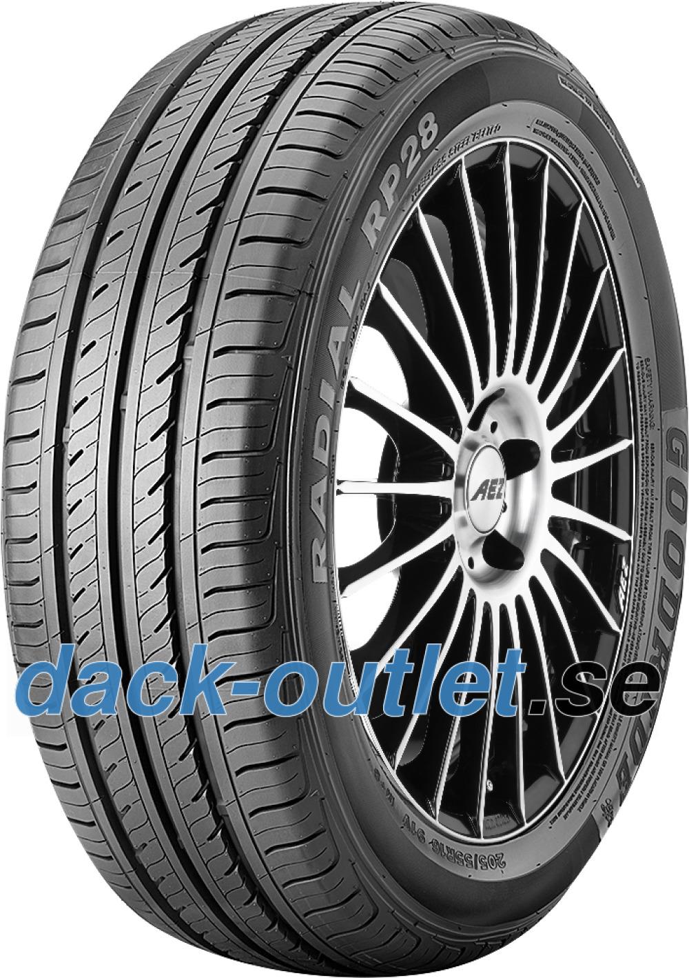 Goodride RP28 ( 195/70 R14 91T )