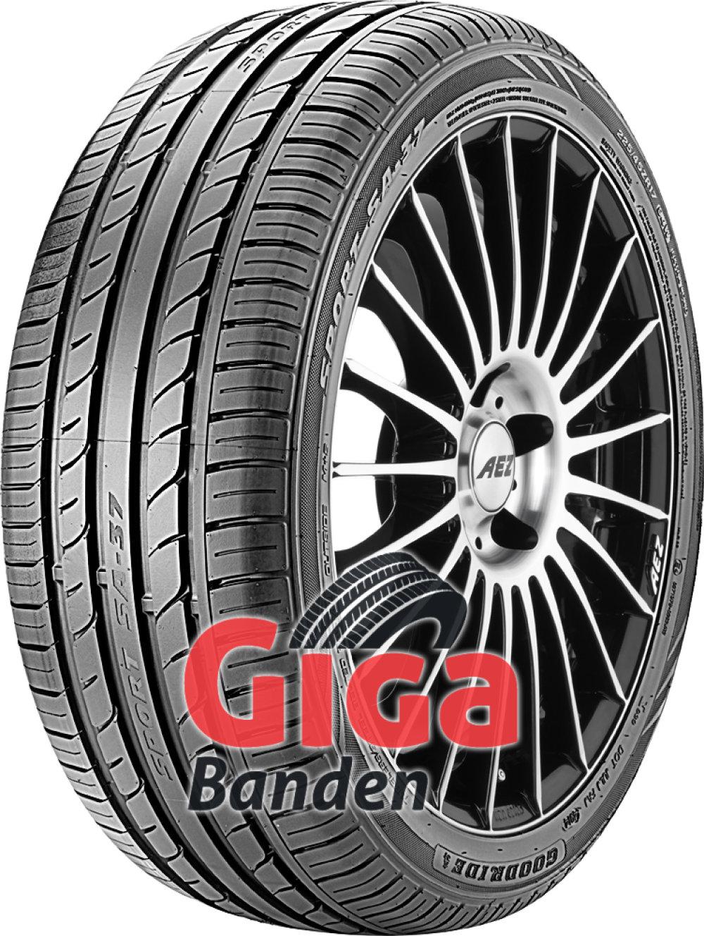 Goodride SA37 Sport ( 255/45 ZR17 102W XL )
