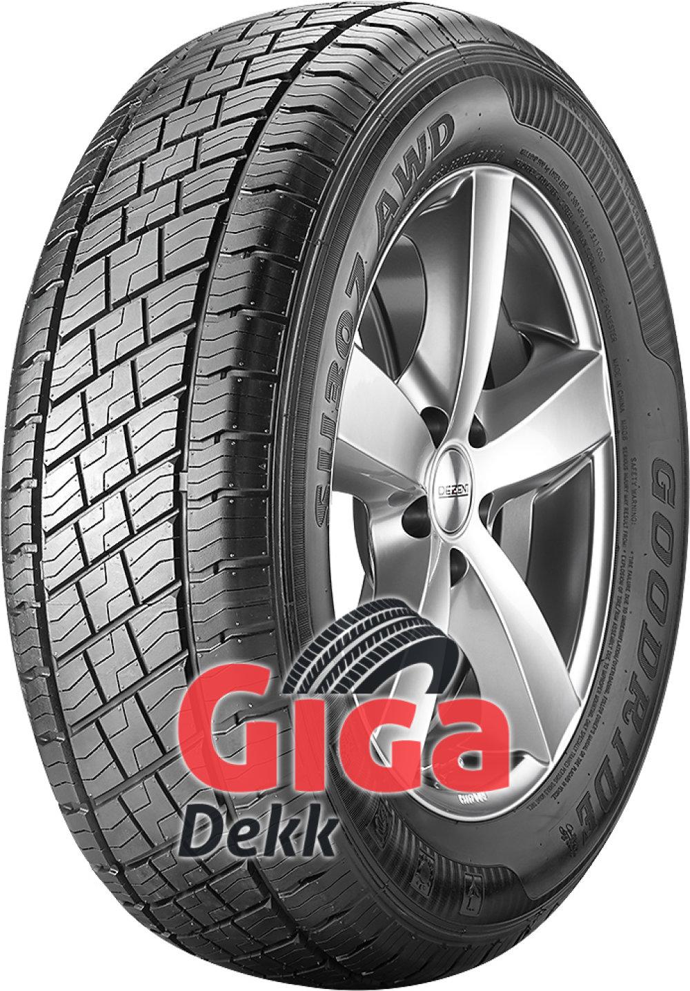 Goodride SU307 AWD ( 215/75 R15 100H )