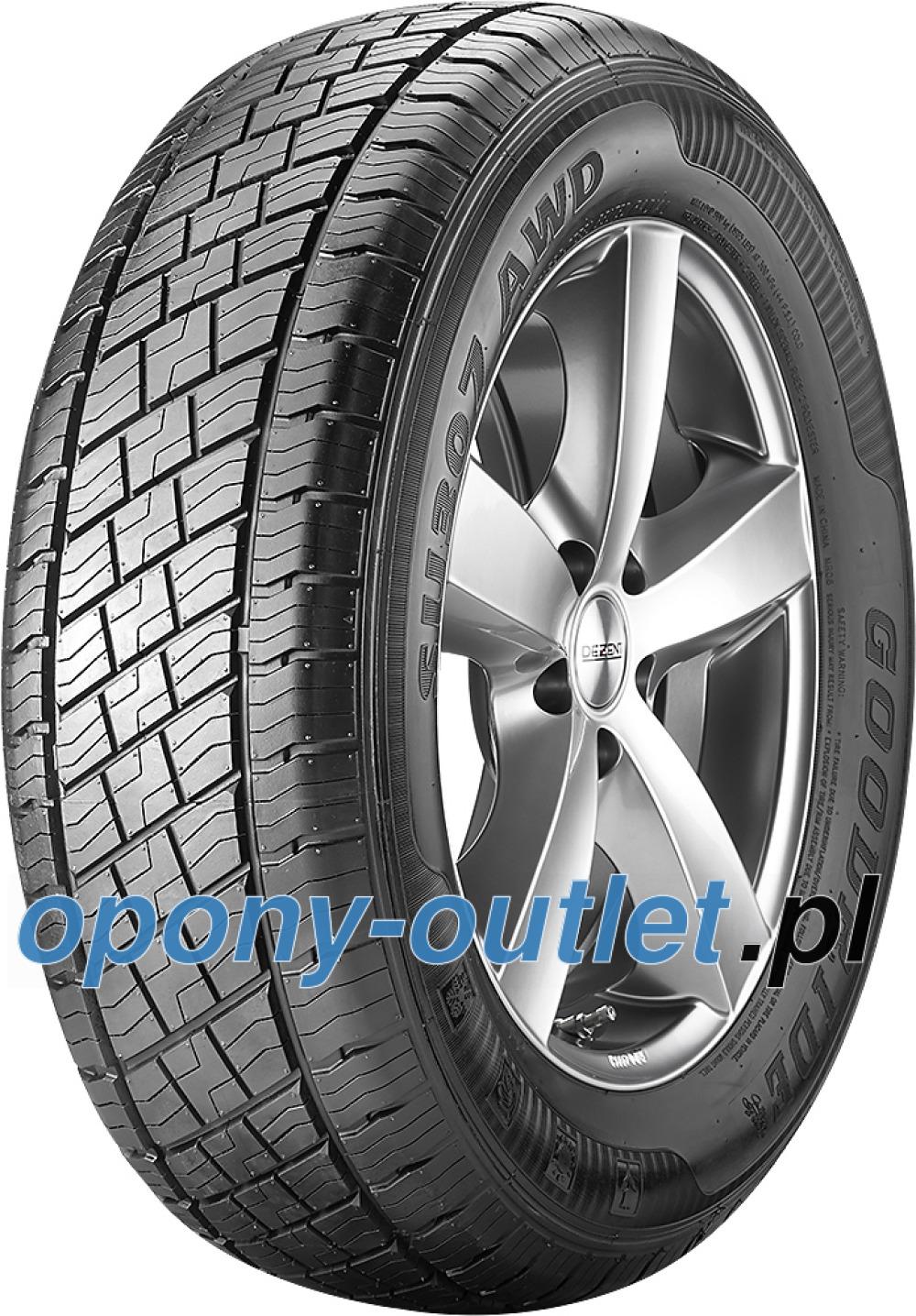 Goodride SU307 AWD ( 275/70 R16 114H )