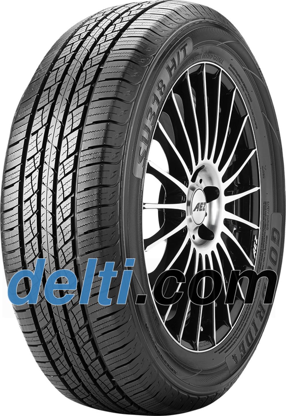 Goodride SU318 H/T ( 225/60 R18 100V )