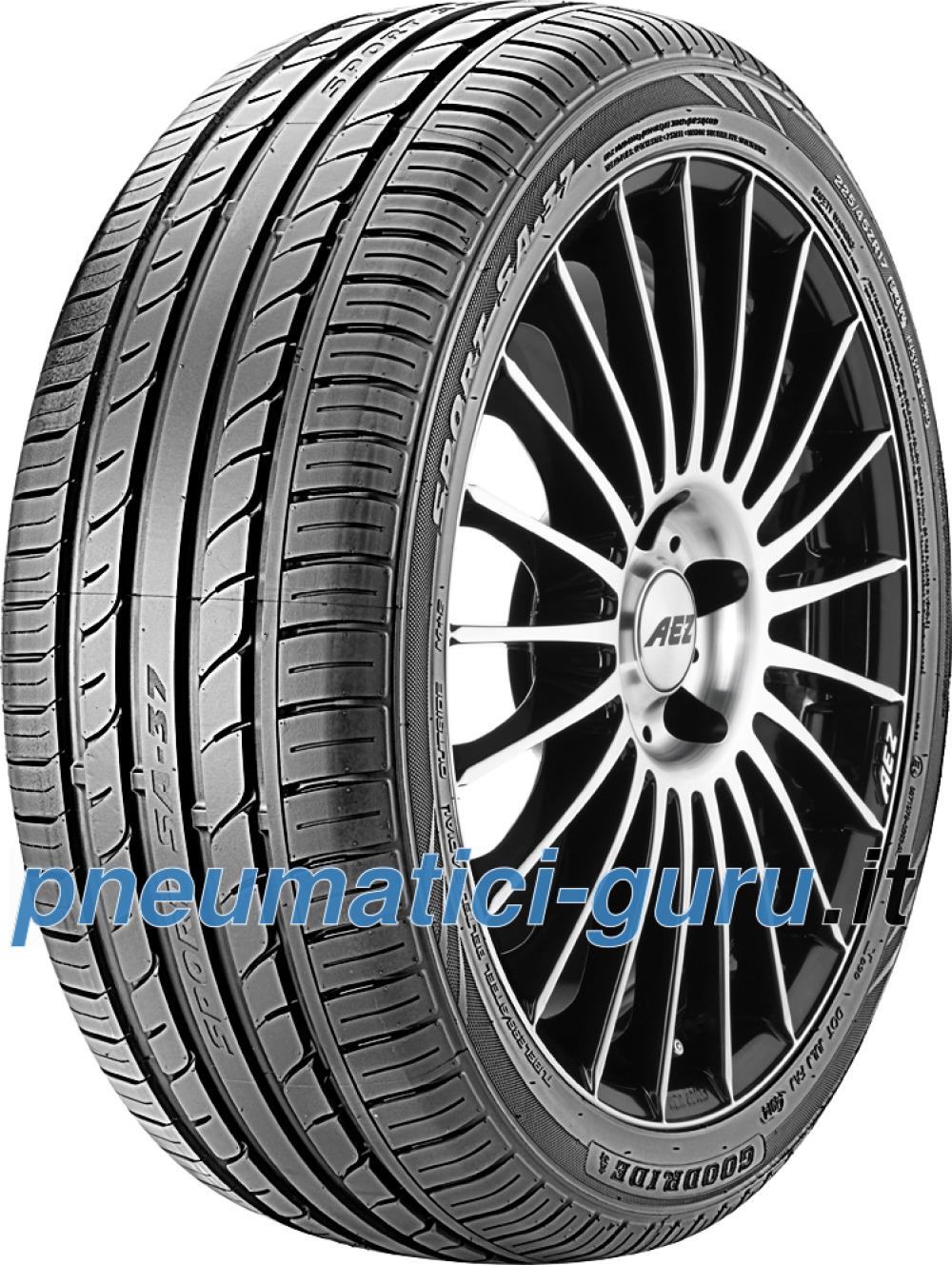 Pneumatici Goodride SA37 Sport 245//40 R18 97Y Estivi
