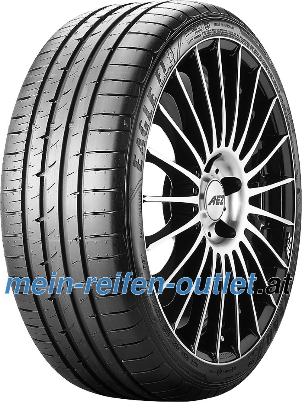 Goodyear Eagle F1 Asymmetric 2 ROF ( 225/40 R18 88Y runflat, * )