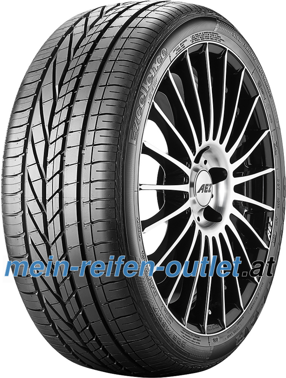 Goodyear Excellence ( 215/55 R17 94W )