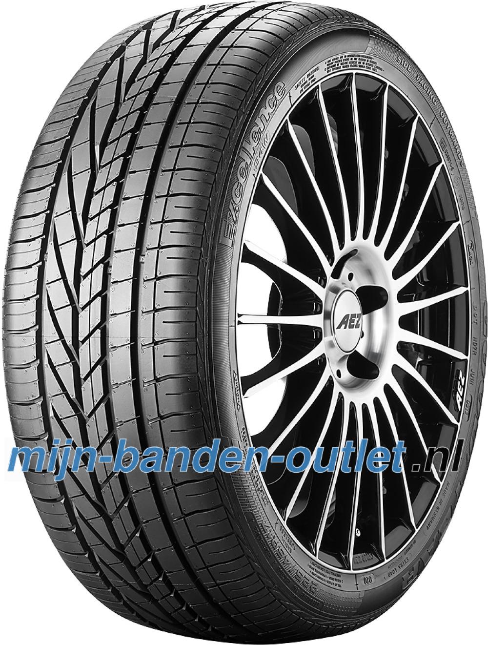 Goodyear Excellence ( 235/65 R17 104W AO, met velgrandbescherming (MFS) )