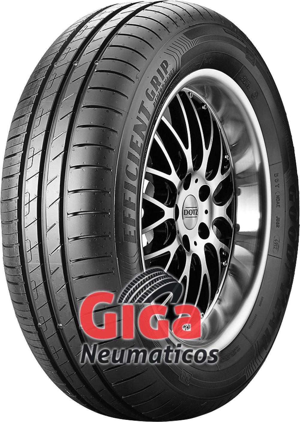 Goodyear EfficientGrip Performance ( 215/45 R16 90V XL con protector de llanta (MFS), AO )