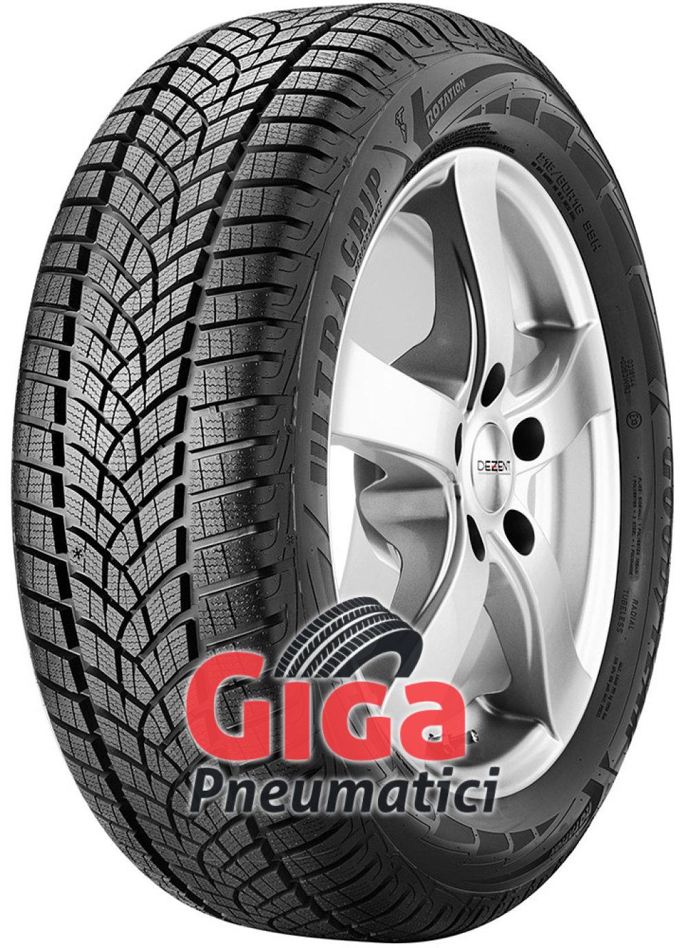 Goodyear UltraGrip Performance GEN-1 ( 275/45 R20 110V XL , SCT, SUV, con protezione del cerchio (MFS) )