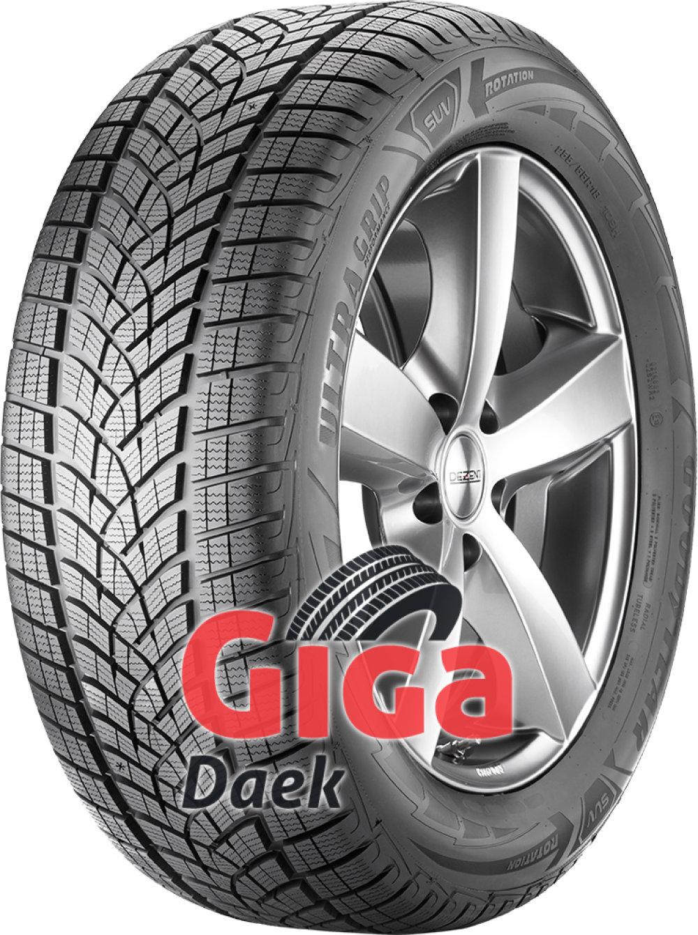 Goodyear UltraGrip Performance SUV GEN-1 ( 255/55 R18 109H XL , SUV )