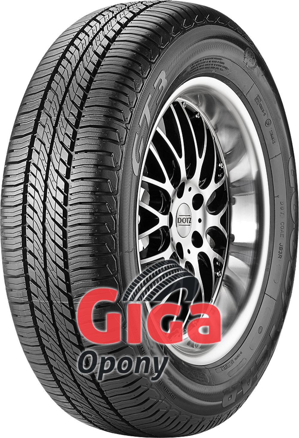 Goodyear GT 3 ( 185/65 R14 86T )