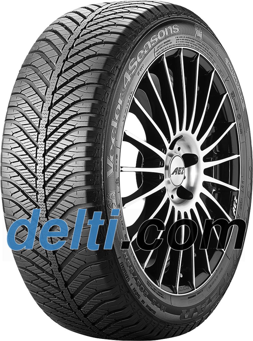 Goodyear Vector 4 Seasons ( 235/55 R17 103H XL , SUV, con protector de llanta (MFS) )