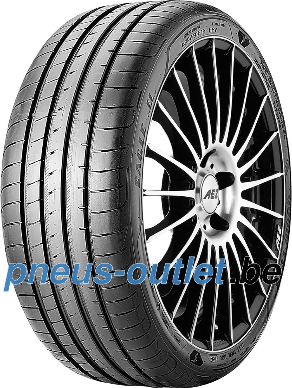 Goodyear Eagle F1 Asymmetric 3 ( 235/65 R17 104W AR, SUV )