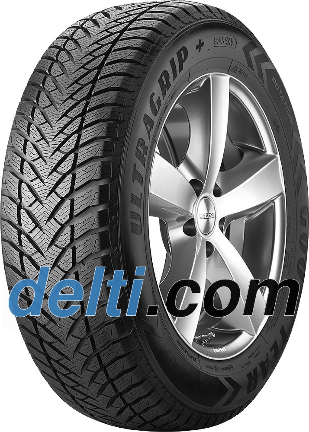 Goodyear UltraGrip + SUV ( 255/65 R17 110T SUV )