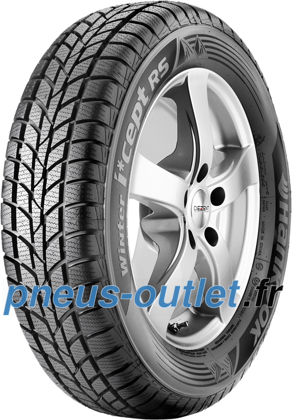 Hankook i*cept RS (W442) ( 205/60 R16 96H XL )