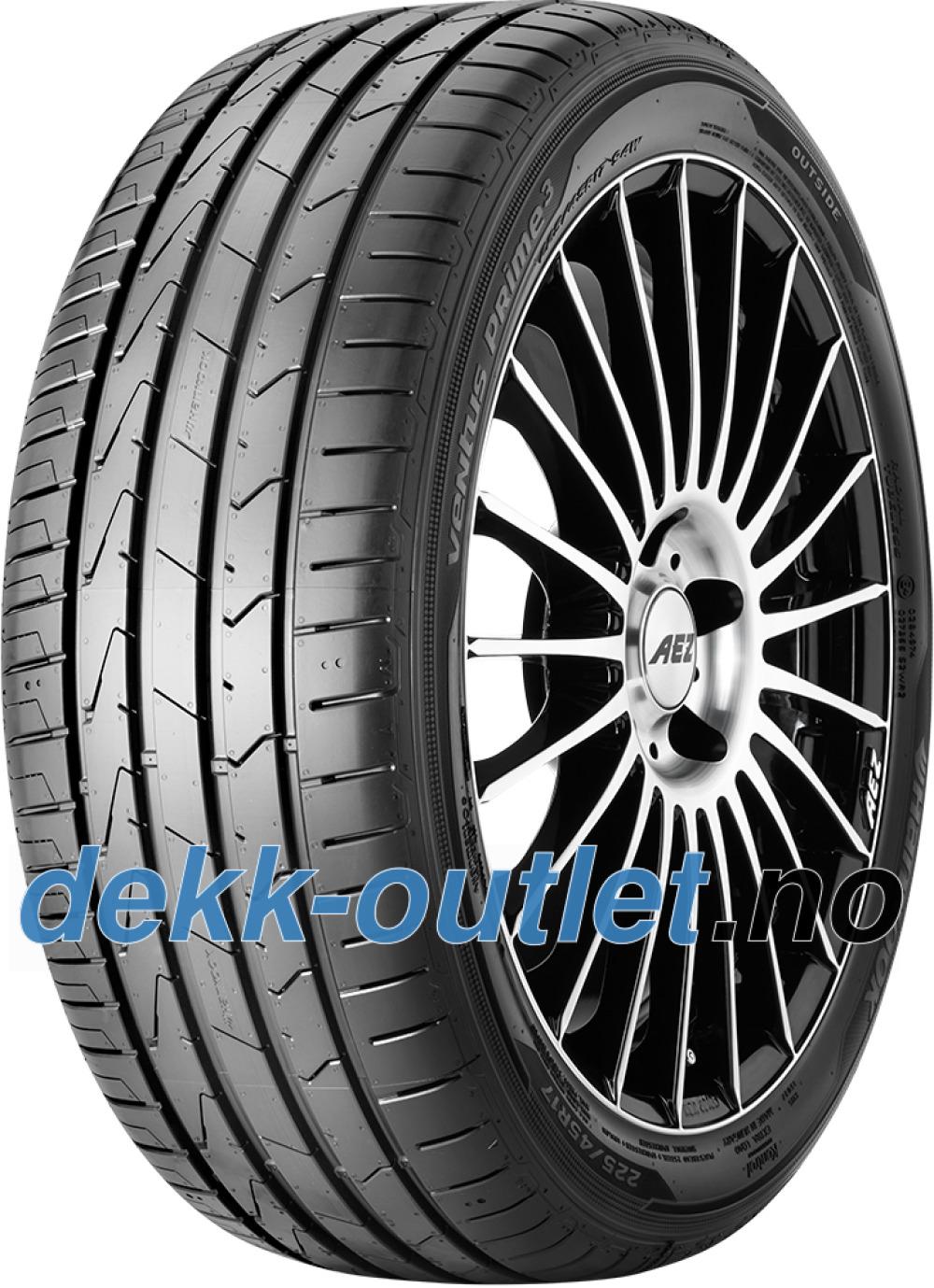 Hankook Ventus Prime 3 K125 ( 195/65 R15 91H SBL )