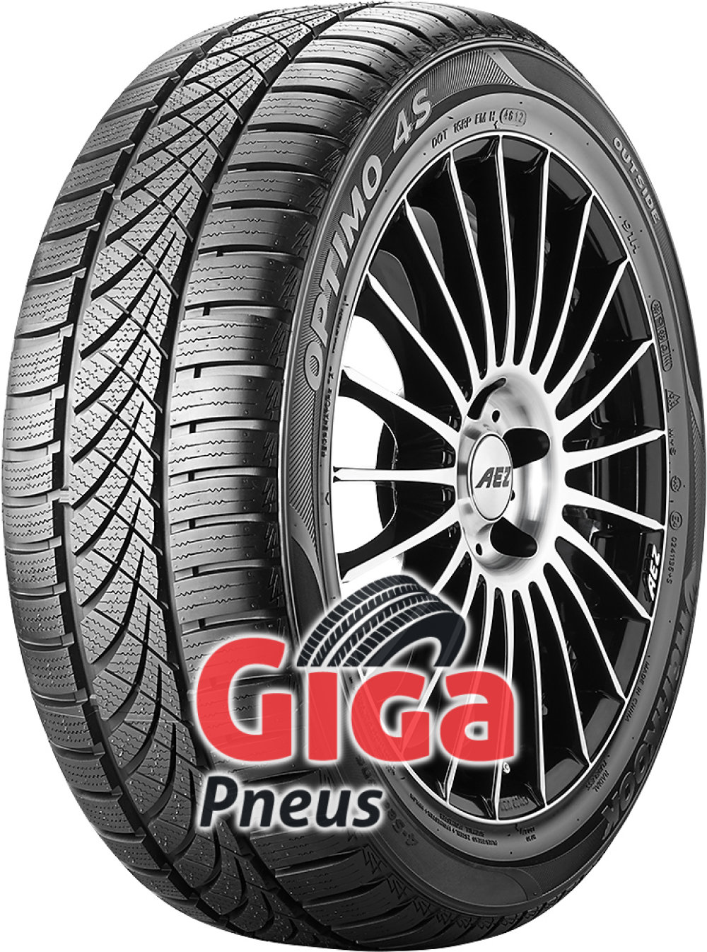Hankook Optimo 4S H730 ( 145/65 R15 72T )