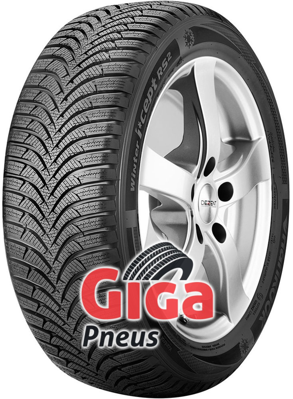 Hankook i*cept RS 2 (W452) ( 215/65 R16 98H )
