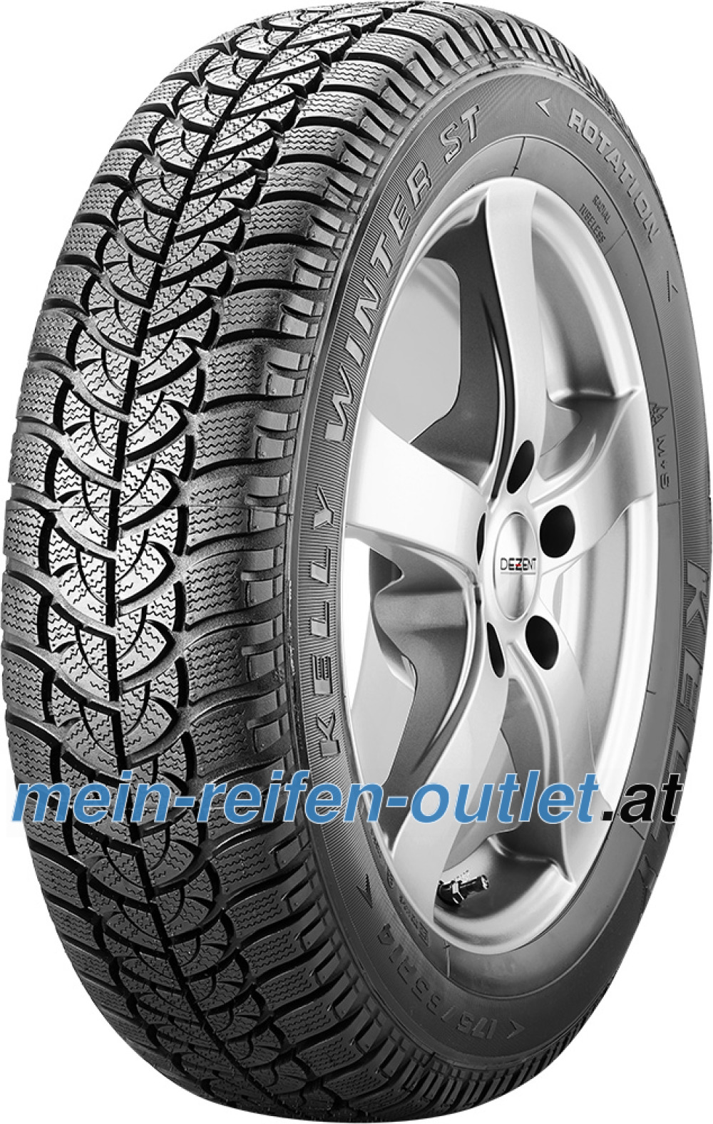 Kelly Winter ST ( 175/70 R14 84T )