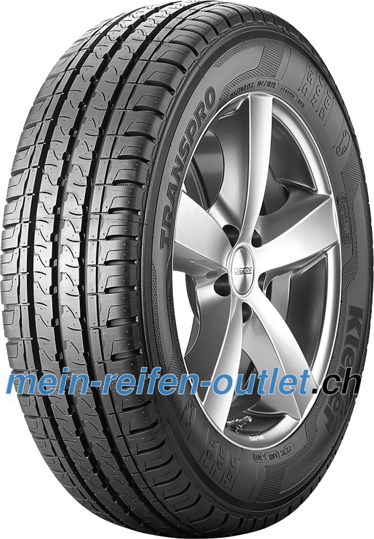 Kleber Transpro ( 205/75 R16C 110/108R )