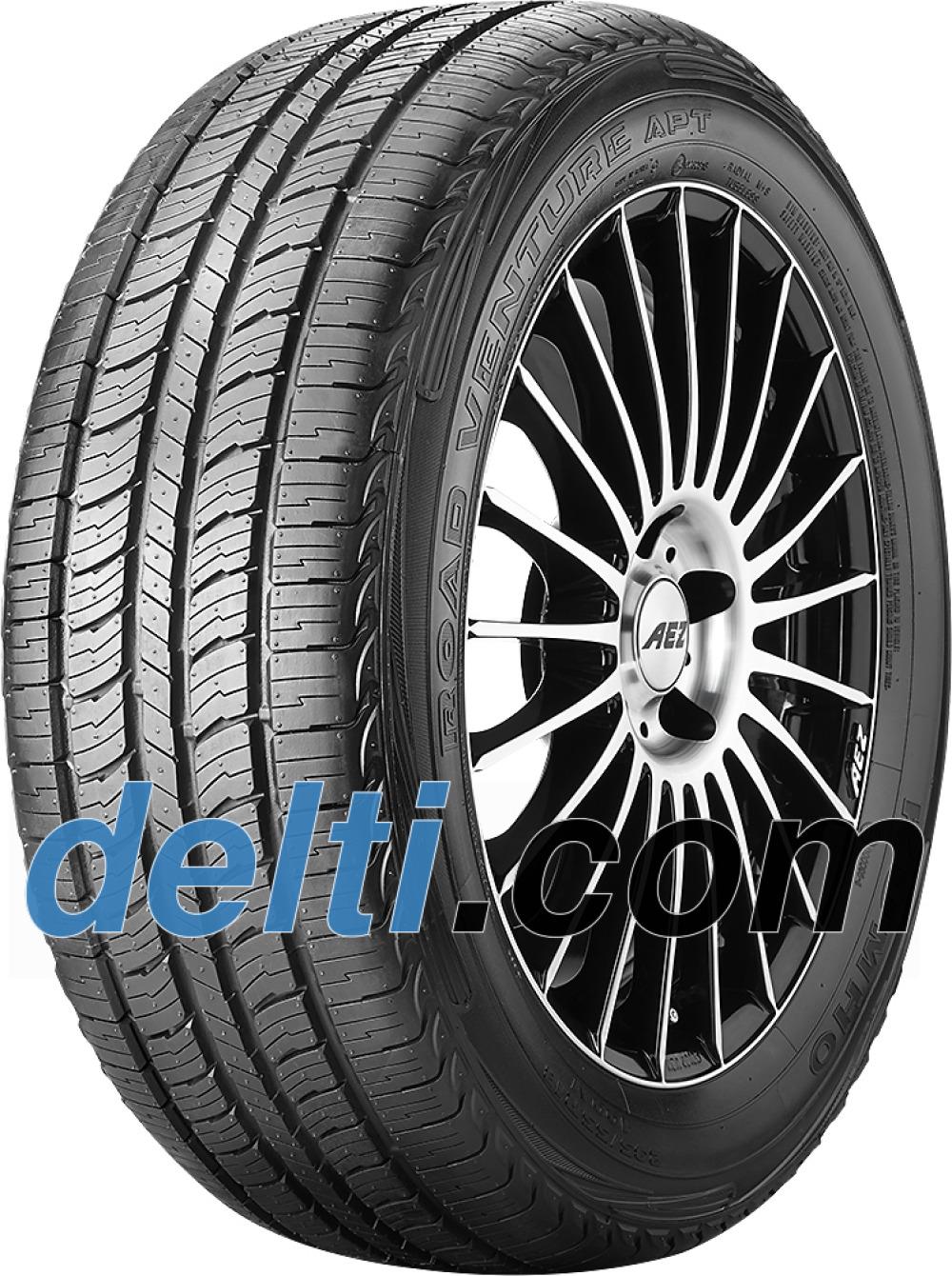 Kumho Road Venture APT KL51 ( P265/70 R16 112T OWL )