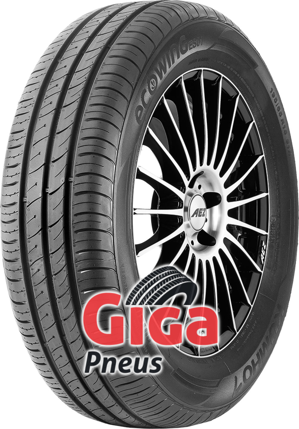 Kumho EcoWing ES01 KH27 ( 175/65 R14 82H )